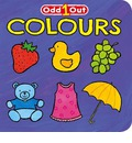 Odd 1 out: Colours