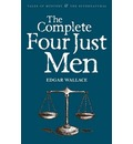 The Complete Four Just Men