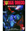 Judge Dredd: Justice One
