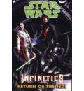 Star Wars - Infinities: Return of the Jedi