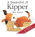 Basketful of Kipper 8 Stories
