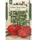 Grow Your Own Vegetables: Notebook