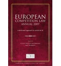 European Competition Law Annual 2007: a Reformed Approach to Article 82 EC