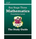 KS3 Maths Study Guide (With Online Edition) - Foundation
