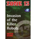 Invasion of the Killer Robots: Set Two