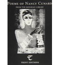 Poems of Nancy Cunard: From the Bodleian Library