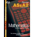 AS and A2 Mathematics: Study Guide
