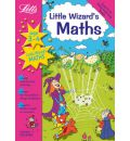 Little Wizard's Maths Age 3-4