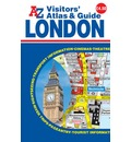 London Visitors Atlas & Guide