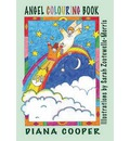 Angel Colouring Book