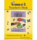 Grammar 1 Teacher's Book: Volume 1: Daily Guidance for Teaching Grammar and Spelling with Jolly Grammar 1 Pupil Book
