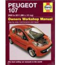 Peugeot 107: 2005 to 2011