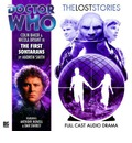 The First Sontarans