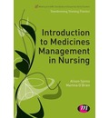 Introduction to Medicines Management in Nursing