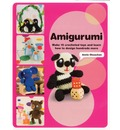 Amigurumi: 15 Patterns and Dozens of Techniques for Creating Cute Crochet Creatures