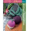 Knitted Vegetables