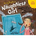 The Naughtiest Girl Saves the Day & Well Done, the Naughtiest Girl: Naughtiest Girl Saves the Day AND Well Done, the Naughtiest Girl v. 4