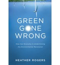 Green Gone Wrong: The Broken Promise of the Eco-Friendly Economy
