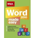 Microsoft Word 2010 Made Easy