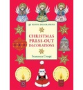 Christmas Press-out Decorations: 41 Festive Decorations