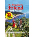 The People's Friend Annual 2015