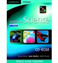 Science Foundations Additional Science Whole Class Teaching CD-ROM