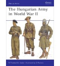 The Hungarian Army in World War II
