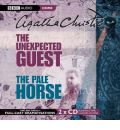 The Unexpected Guest: AND The Pale Horse