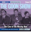 """""""Goon Show 24"""", the Case of the Missing Heir"""