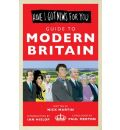"""Have I Got News for You"" - Guide to Modern Britain"