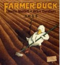 Farmer Duck in Chinese and English