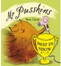 Mr.Pusskins Best in Show