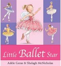 Little Ballet Star