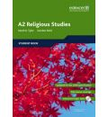 Edexcel A2 Religious Studies: Student Book and CD-ROM