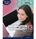BTEC Level 3 National IT Student Book 1: Student book 1
