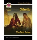 A Level English Text Guide - Othello