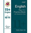 The 11+ English Practice Book with Assessment Tests (Ages 10-11)