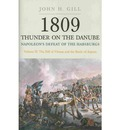 Thunder on the Danube: Volume II: Napoleon's Defeat of the Habsburgs, Vol. II: The Fall of Vienna and the Battle of Aspern