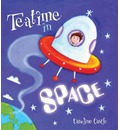 Storytime: Teatime in Space