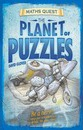 The Maths Quest: The Planet of Puzzles