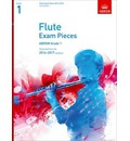 Flute Exam Pieces 20142017, Grade 1, Score & Part: Selected from the 20142017 Syllabus