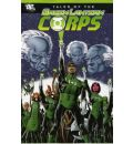 Tales of the Green Lantern Corps: v. 1