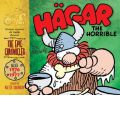 Hagar the Horrible (the Epic Chronicles): Dailies 1976-77