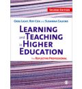 Learning and Teaching in Higher Education: The Reflective Professional