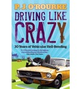 Driving Like Crazy: Thirty Years of Vehicular Hell-binding