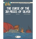 The Adventures of Blake and Mortimer: The Curse of the 30 Pieces of Silver, Part 1 v. 13