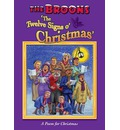 The Broons 'The Twelve Signs O' Christmas' - a Poem for Christmas