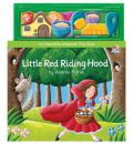 Little Red Riding Hood: Magnetic Fairytale Books
