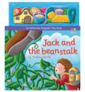 Jack and the Beanstalk: Magnetic Fairytale Books