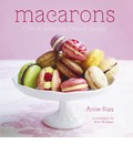 Macarons: Chic & Delicious French Treats